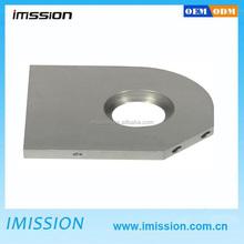 Custom made aluminum cnc service