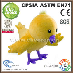 Unique gifts plush stuffed soft toy bird at the right price