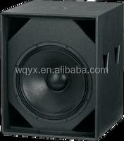 "OVS S-18 professional 18""*1 subwoofer speaker box"