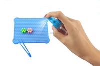 JM021814 Hot! 2015 new design DIY creative toy kit Aqua beads/ hydrosoluble magic water beads for kids