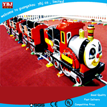 Electric track train/cartoon electric train/Latest outdoor cartoontrain,cartoon train pictures,cartoon track train