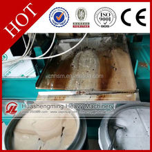 HSM Manufacture ISO CE hemp home oil press machine