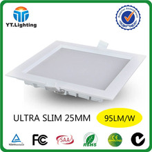 High Quality Brightness Dimmable 5W SMD LED downlight CE RoHS Approved