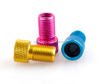 bike bicycle valve adapter for sale