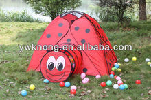 hot-selling lovely princess kids tent or large kids play tents-KT01