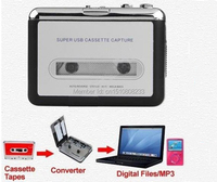 Кассетный плеер Ezcap mp3 Hi/Fi usb mp3 Walkman 1 HiFi 10
