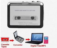 магнитофон и ленты mp3 Hi-Fi супер usb конвертер ленты mp3 walkman с стерео выход бесплатного 1 наушников hifi