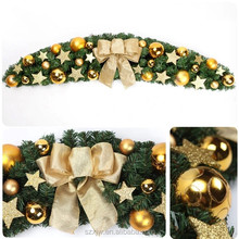 Christmas gift, Christmas garland, Fashion christmas decorations