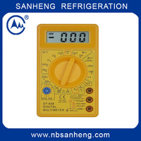 High Quality DT838 LCD Digital Multimeter