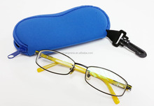 Neoprene Waterproof cheap soft glasses case