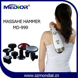 Home Hand-held Face Cellulite Massage Machines Motor