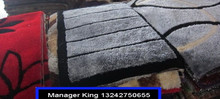 3D ground floor carpet grey popular hot sal!!!!!!!!!!!!!!!!!!!!!!!!!!!shaggy carpet