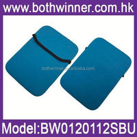 BW073 neoprene tablet protective pouch for tablet