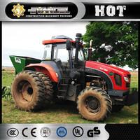 Shanghai Evangel KAT1304 4WD 130HP farm tractor price in india