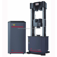 ASTM E64 hydraulic MTS universal testing machines
