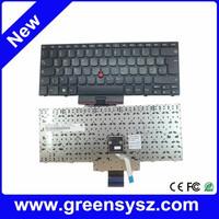 For IBM Thinkpad edge e30 E13 notebook german keyboard layout GR keyboard