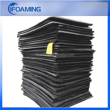 25mm black closed cell eva foam sheet