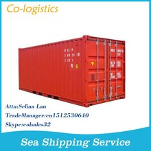 Ocean freight from China to all over the world- Selina:skype#colsales32