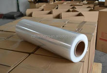 Super Power Machine Type Stretch Film 23 Mic