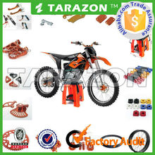 Tarzon wholesale and custom made enduro dirt bike parts