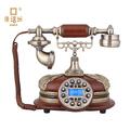 JIAHUA accesorios para el hogar viejos teléfonos con cable de moda
