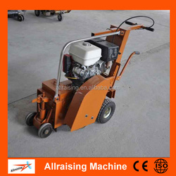 High Speed Asphalt Concrete Milling machine for removing road line