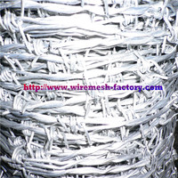 high quality hot sales low carbon barbed wire price