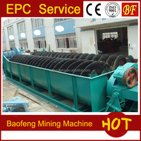 Gold mining machines classification equipment classifier using in gold turnkey plant