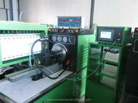full set EUI/EUP Tester= mechanical cam box with specified EUP adapter kits and aneuieup tester electronic controller