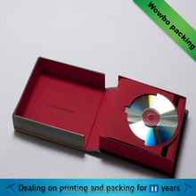 Custom Made DVD Case, CD Case