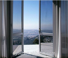 Modern House Aluminium Screen Doors Made In China