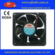 "Motor fan for ups 12v 120mm 5"" cooling fan"
