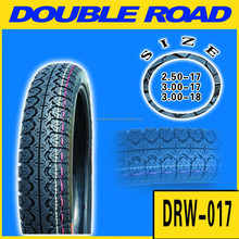 Classical Front motorcycle tire for street road of 300-18