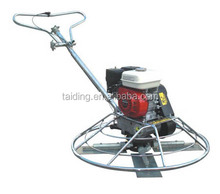 Brand engine 120cm mini power trowel, concrete power trowel blade