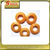 fluorinated molding sbr nbr epdm rubber gasket or petroleum industry