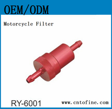 custom motorcycle air filters with many types made in china