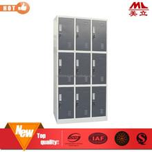 Good quality steel cabinet cupboard metal locker in steel furniture and storage