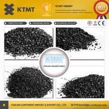 premiun coconut shell based granular activated carbon/ wooden coal based powder activated carbon for air and gas treatment