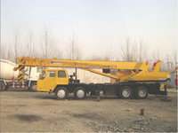 high quality&cheap price, 35T Tadano TG 350E truck/mobile crane sales in Shanghai
