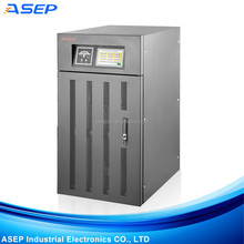 Low Frequency Online Chinese Micro 40Kva Three Phase UPS