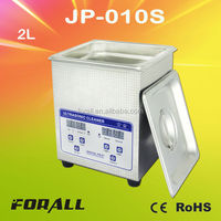2L forall ultrasonic pen cleaner JP-010S for Stationery shop