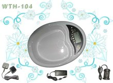Detox Foot Massager with Transcutaneous Electrical Nerve Stimulation Message Therapy WTH-104