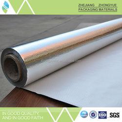 China goods wholesale aluminum foil cover for wine bottle