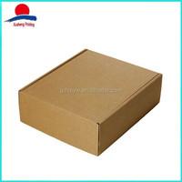 Ecofriendly High Quality Kraft Box