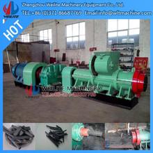 Anthracite sticks extruding machine / Automatic smokeless coal sticks extruding machine