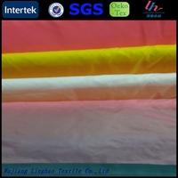 Bulk sale strong lightweight nylon waterproof parachute fabric