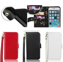 Clip Belt Leather Case Cover Pouch Sleeve For Apple iPhone 6 4.7