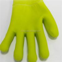 New hi-tech super moisturizing hand skin care gel silicone case for motorola moto e silicone gel foot pad cotton gel gloves