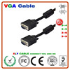 China Manufacturer Hot Sale Gold plated/nickelPlated Cheap Vga Cable