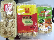 Korean Flavor Air Dried Instant Noodle / Super Dried Instant Noodle